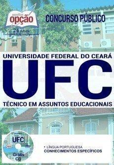 TÉCNICO EM ASSUNTOS EDUCACIONAIS