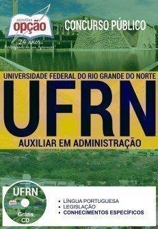 apostila IFRN Assistente em Administração