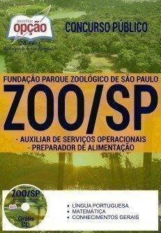 AUXILIAR DE SERVIÇOS OPERACIONAIS E PREPARADOR DE ALIMENTAÇÃO