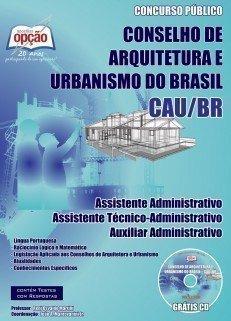 Apostila Ass. Administrativo, Ass. Téc. Administrativo E Aux. Administrativo - ...