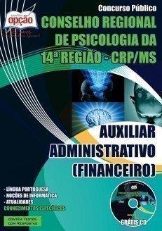 AUXILIAR ADMINISTRATIVO (FINANCEIRO)
