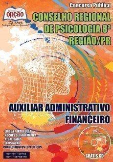 AUXILIAR ADMINISTRATIVO FINANCEIRO