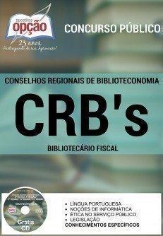 BIBLIOTECÁRIO FISCAL