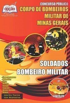 SOLDADOS BOMBEIRO MILITAR