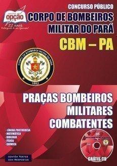 PRAÇAS BOMBEIROS MILITAR COMBATENTES