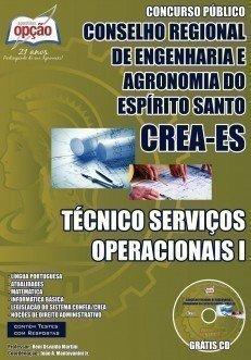 TÉCNICO SERVIÇOS OPERACIONAIS I