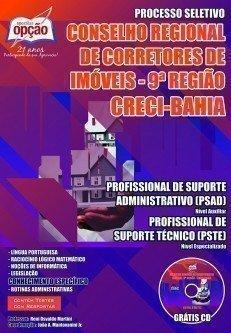 PROFISSIONAL DE SUPORTE ADMINISTRATIVO (PSAD) E TÉCNICO (PSTE)