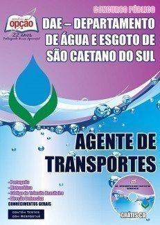 AGENTE DE TRANSPORTES