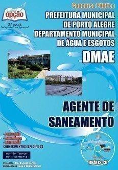 Departamento Municipal de Água e Esgotos de Porto Alegre / RS ? DMAE