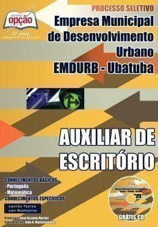 AUXILIAR DE ESCRITÓRIO