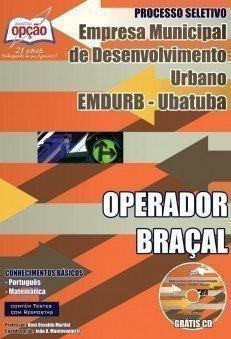 OPERADOR BRAÇAL