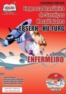 Apostila EBSERH-HU (FURG) - Rio Grande (RS)