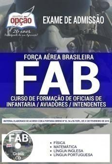 CURSO DE FORMAÇÃO DE OFICIAIS DE INFANTARIA, INTENDENTES E AVIADORES
