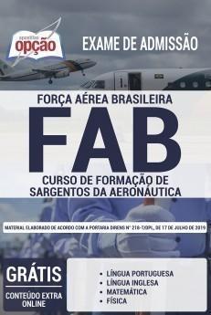 Concurso FAB
