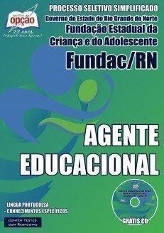 AGENTE EDUCACIONAL