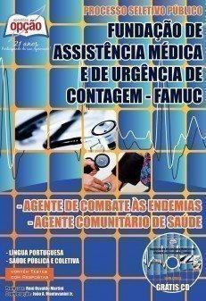 Fundação de Assistência Médica e de Urgência de Contagem (FAMUC)