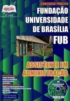 Fundação Universidade de Brasília (FUB)