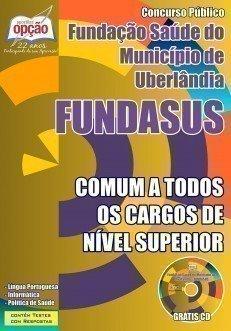 COMUM A TODOS OS CARGO DE NÍVEL SUPERIOR