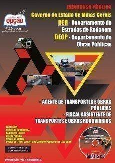 AGENTE DE TRANSPORTE E FISCAL ASSISTENTE