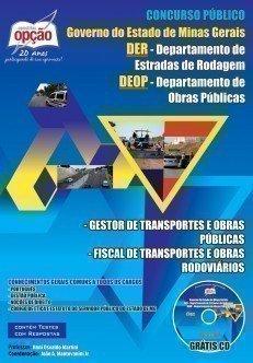 GESTOR DE TRANSPORTES  E FISCAL DE TRANSPORTES