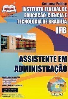 Instituto Federal de Educação, Ciência e Tecnologia de Brasília (IFB)