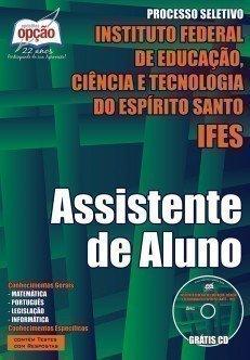 ASSISTENTE DE ALUNO