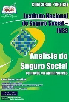 INSS (Analista)