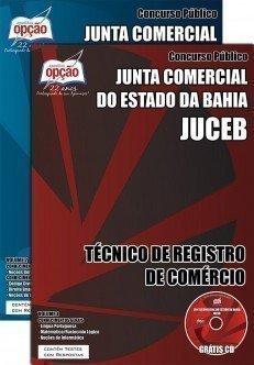TÉCNICO DE REGISTRO DE COMÉRCIO