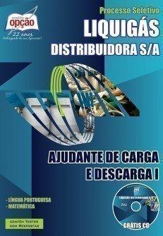 AJUDANTE DE CARGA / DESCARGA I