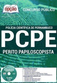 PERITO PAPILOSCOPISTA