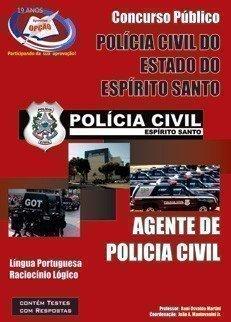 AGENTE DE POLICIA CIVIL