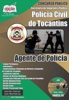 AGENTE DE POLÍCIA