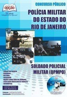SOLDADO POLICIAL MILITAR (QPMPO)