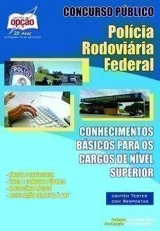 CONHECIMENTOS BÁSICOS DE NÍVEL SUPERIOR