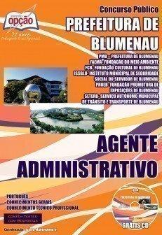 Prefeitura de Blumenau / SC