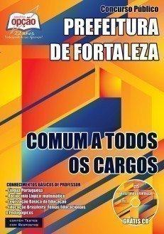 Apostila_Prefeitura_de_Fortaleza_Professor_Pedagogos.
