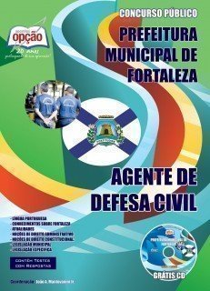 AGENTE DE DEFESA CIVIL