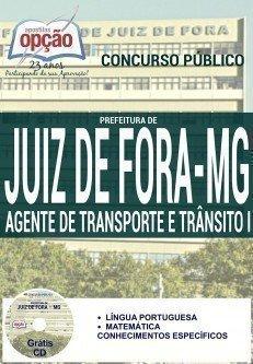 AGENTE DE TRANSPORTE E TRÂNSITO I