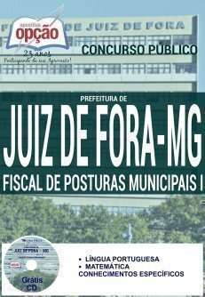 FISCAL DE POSTURAS MUNICIPAIS I