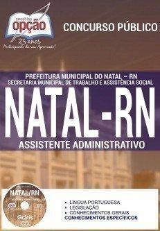 APOSTILAS NATAL 2016