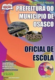 Prefeitura de Osasco / SP (Escolar)