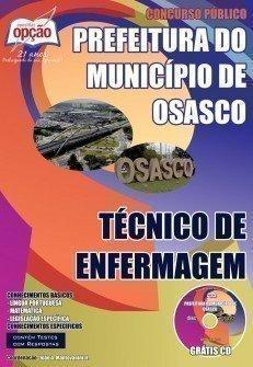 Prefeitura de Osasco / SP (Saúde)