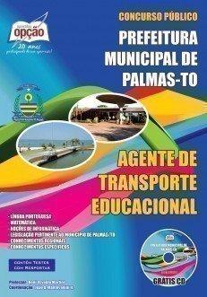 AGENTE DE TRANSPORTE EDUCACIONAL