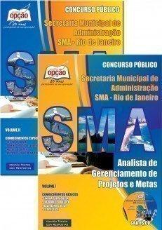 ANALISTA DE GERENCIAMENTO DE PROJETOS E METAS
