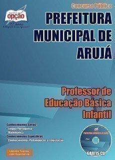 PROFESSOR DE EDUCAÇÃO BÁSICA INFANTIL