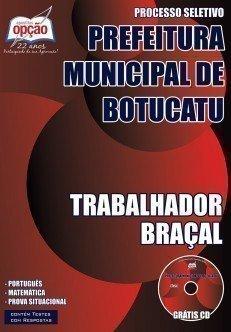 TRABALHADOR BRAÇAL