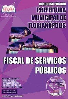 FISCAL DE SERVIÇOS PÚBLICOS