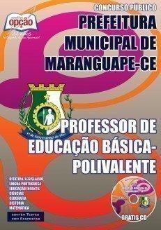 PROFESSOR DE EDUCAÇÃO BÁSICA - POLIVALENTE