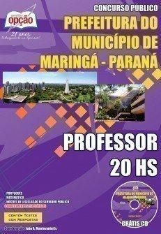 PROFESSOR 20HS