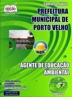 AGENTE DE EDUCAÇÃO AMBIENTAL